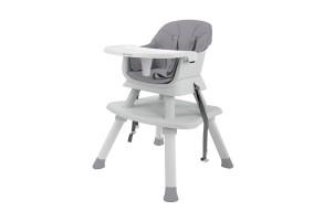 Стол за хранене Eat N Play Grey