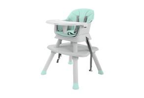 Стол за хранене Eat N Play Mint