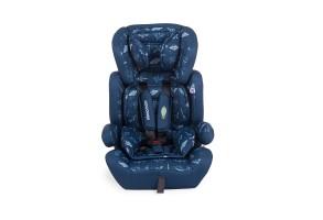 Стол за кола 1-2-3 (9-36 кг) Joyride Blue Cosmos