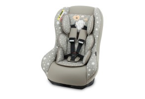Столче за кола Beta Plus 0-18 Kg Beige Elephant