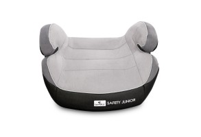 СТОЛ ЗА КОЛА SAFETY JUNIOR FIX AN 15-36KG GREY