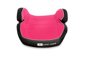 СТОЛ ЗА КОЛА SAFETY JUNIOR FIX AN 15-36KG PINK