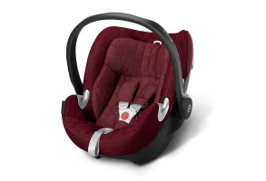 Столче за кола Cybex Aton Q Plus Infra Red 517000018