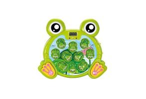 Занимателна игра Raya Toys Супер жаба 35890