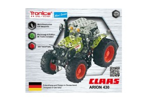 Трактор CLAAS Arion 430, Mini Serie