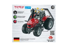 Трактор MASSEY FERGUSON MF-5610, Mini Serie