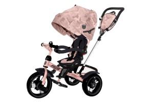 Триколка Alonsy Pink Camouflage 2020