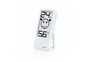 Индикатор за температура и влажност в помещението