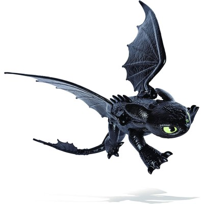 6056050/6045118 Dragons Базов Дракон A Toothless