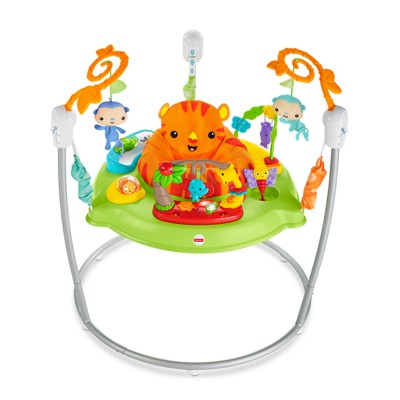 Бънджи Fisher Price Jumperoo