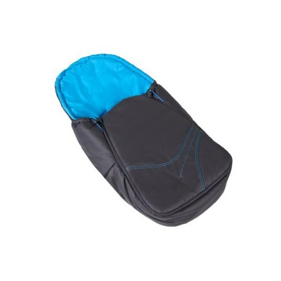 Чувалче Footmuff Aton Electric blue