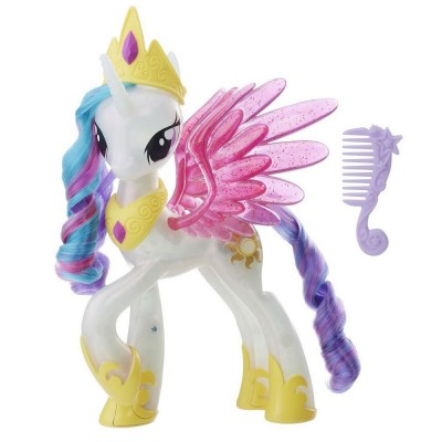 Фигура Hasbro My Little Pony Селестия Е0190