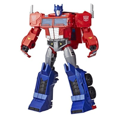 Фигура Hasbro Transformers Optimus Prime E2067