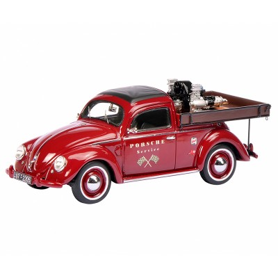 Играчка VW Kaefer beutler pick-up