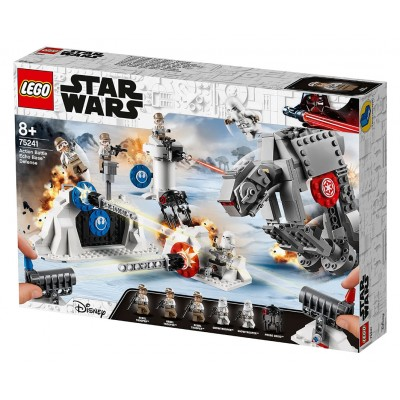 LEGO® Star Wars™ 75241 - Action Battle Echo Base™ Defense