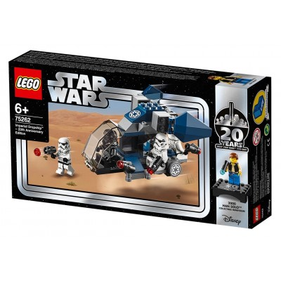 LEGO® Star Wars™ 75262 - Imperial Dropship™