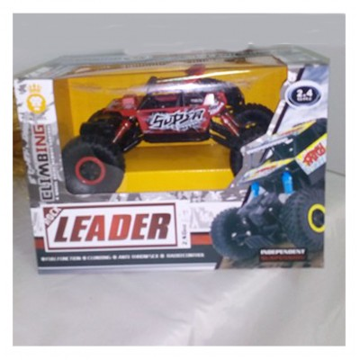 Джип OFFROAD Rock Leader