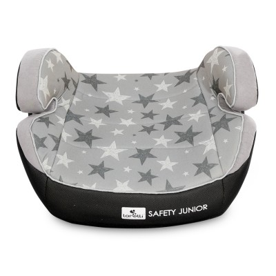 СТОЛ ЗА КОЛА SAFETYJUNIOR FIX AN 15-36KG GREY STAR